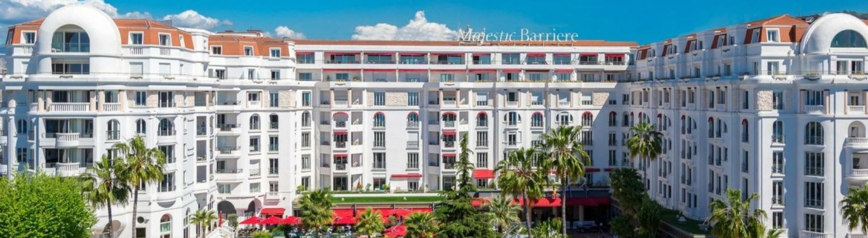 majestic Cannes Barriére The way magazine