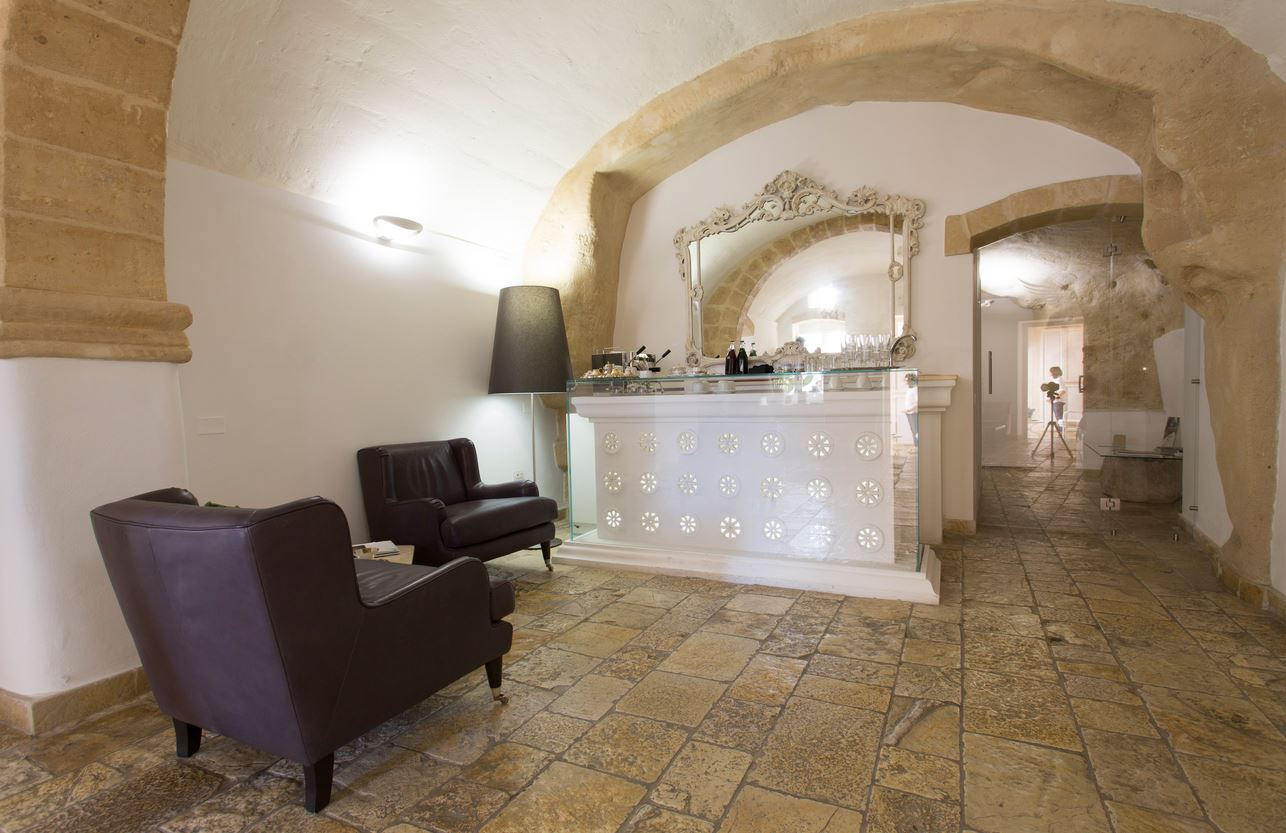 matera resort reception