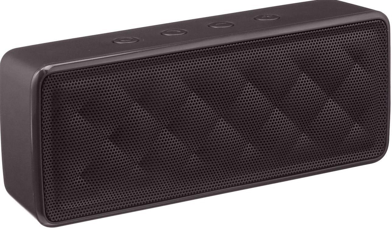Altoparlante bluetooth portatile di AmazonBasics