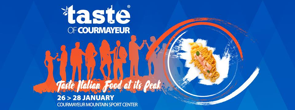 TASTE OF COURMAYEUR