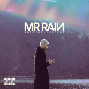 mr rain