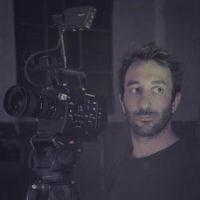 Andrea Corsini, regista di videoclip e autore.