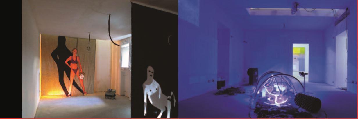 futuredome inside