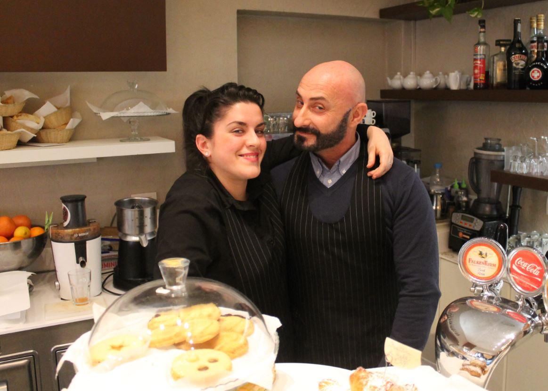 Al Good Time Bar ci sono Lino e Angela. (foto: The Way Magazine)
