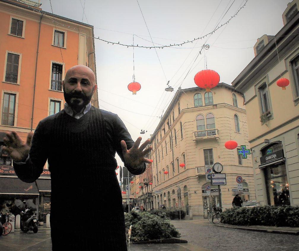 Good Time Bar è un angolo d'Italia a China Town. Aperto ogni giorno a Milano dalle 6,30 alle 23.