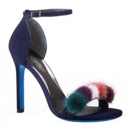 loriblu scarpe