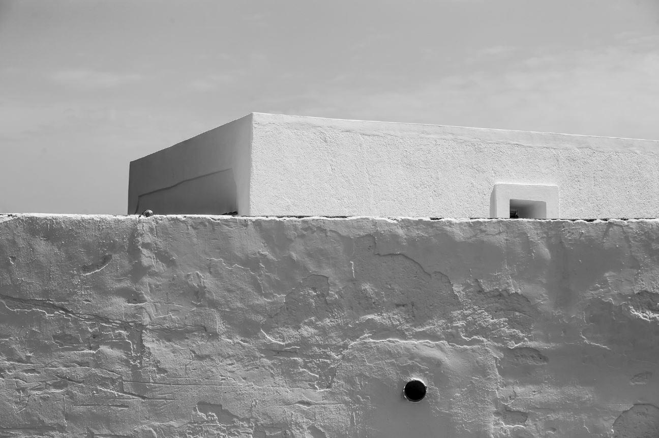 Panarea, foto di Maurizio Vezzoli.