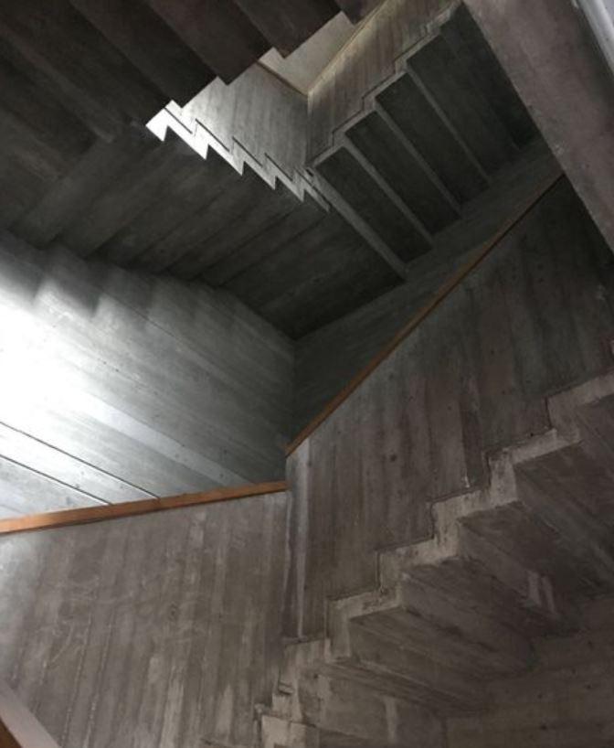 Ventura Projects, foto di Margriet Vollenberg