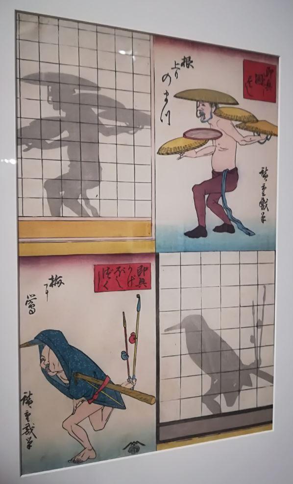 Parodie e Umorismo - ombre cinesi (foto di Camilla Di Biagio per The Way Magazine)