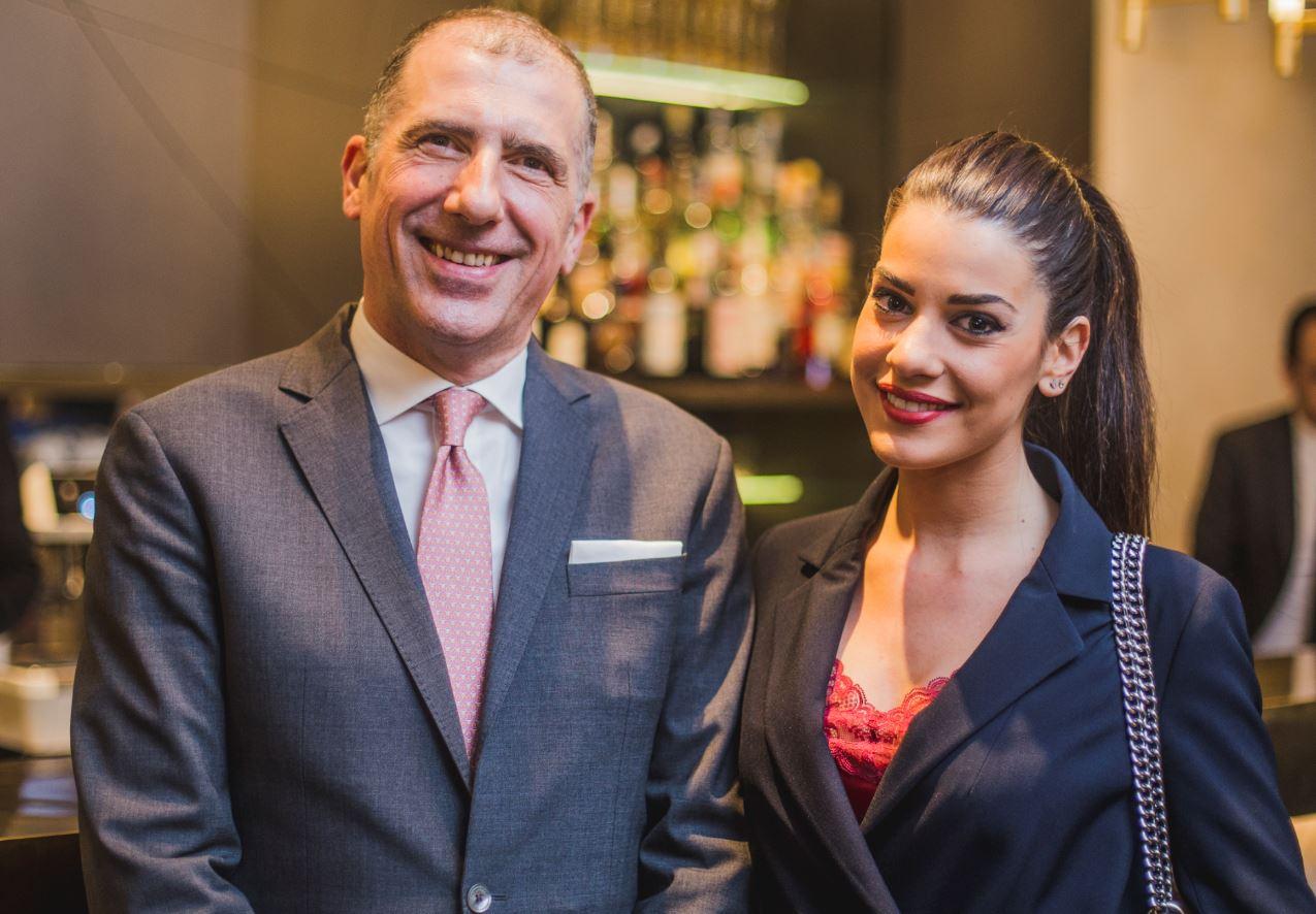 """Dice Nassos PApazoglou, general manager di Hilton Milan: """"Siamo orgogliosi di collaborare con un'istituzione prestigiosa come Ieo. Condividiamo i suoi valori e auspichiamo che la nostra iniziativa sia di contributo significativo""""."""