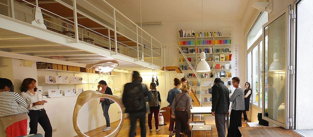Lambrate Design District Fuorisalmone