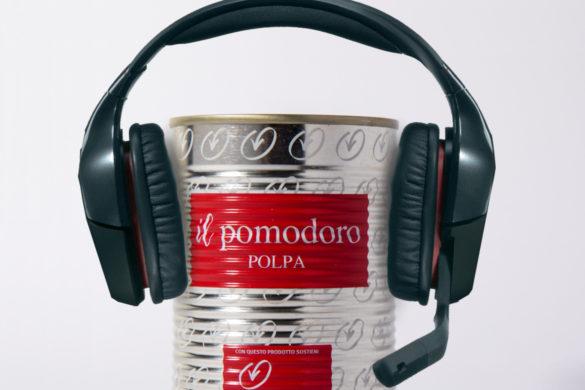 """Packaging progetto """"Pomodori"""""""