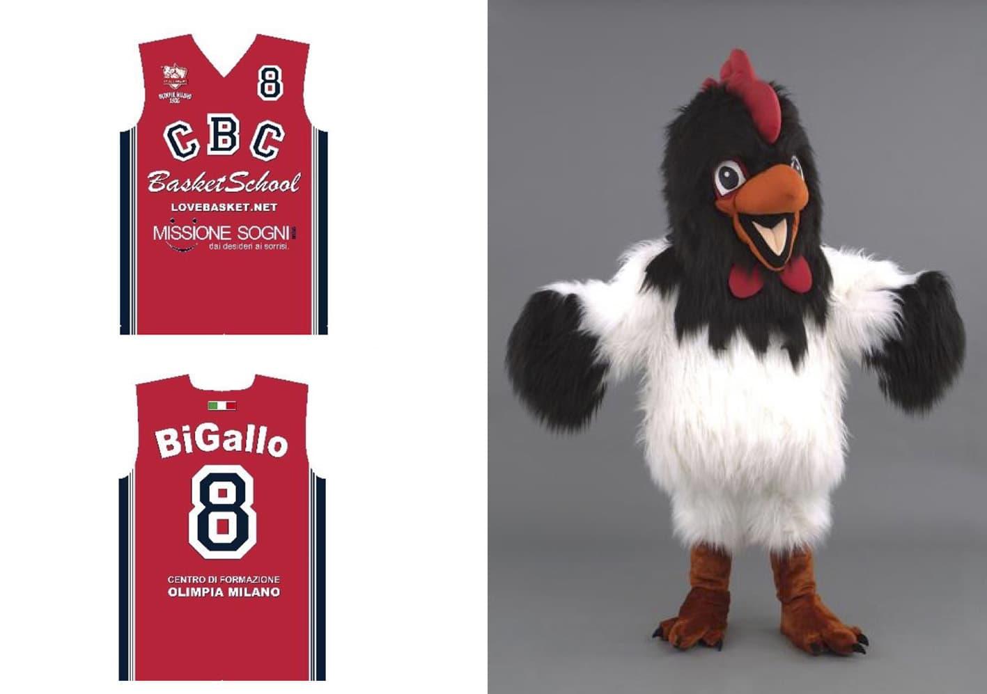 CBC Basket School
