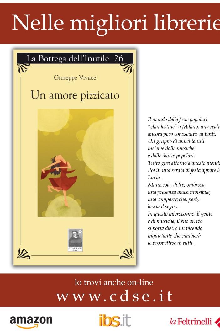 3543f07e3441cd Giuseppe Vivace, al suo esordio con Città del Sole Edizioni (ha scritto in  precedenza saggi su temi economici), è nato ad Arasì di Reggio Calabria e  ha una ...