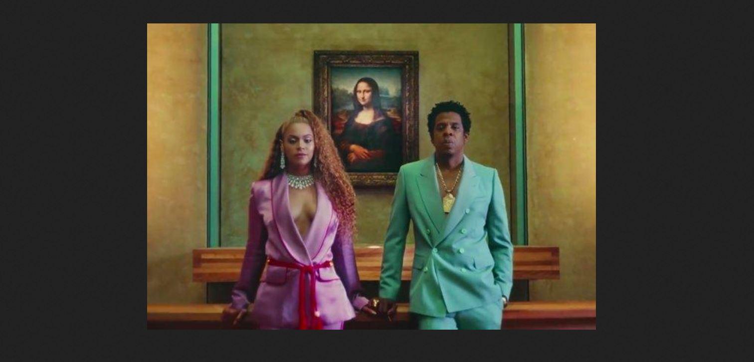 Potenza di Beyoncé: il Louvre è il museo più visitato di sempre - The Way Magazine