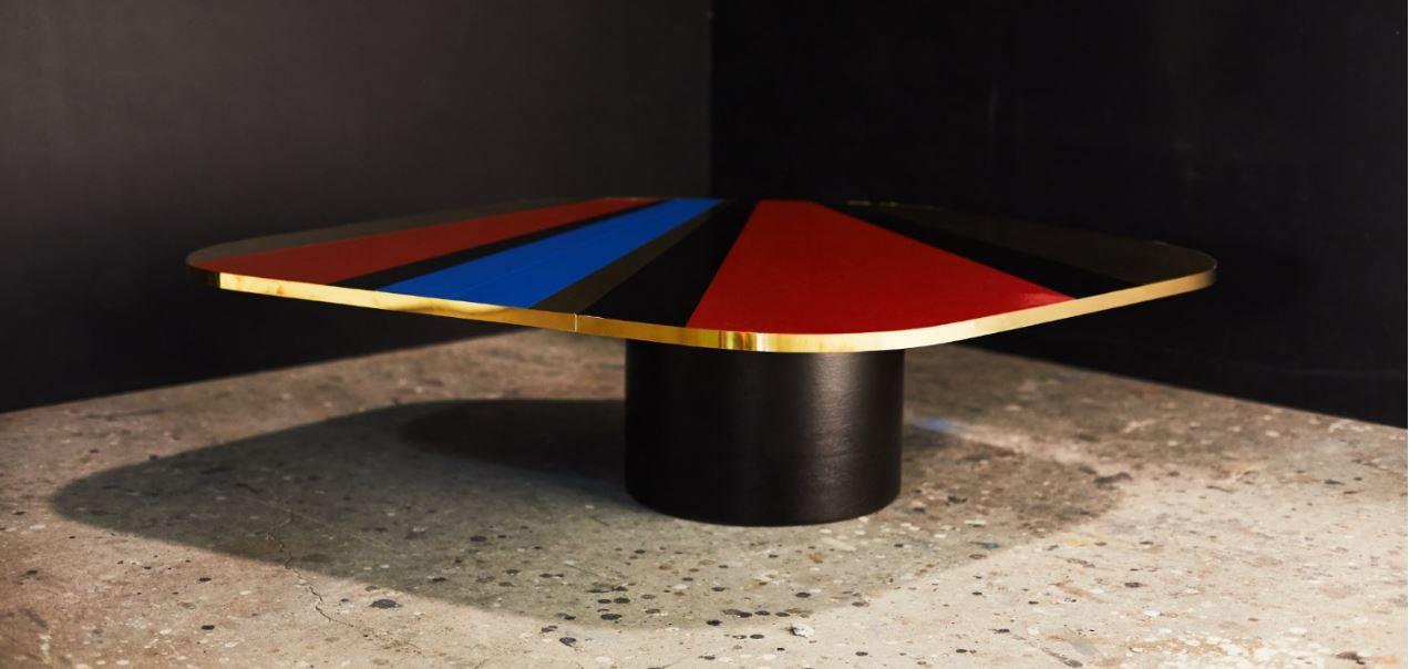... metri quadri di superficie espositiva. Stefano Cavalli 5cc1a4fd126