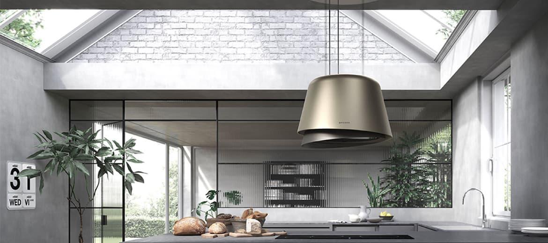 L importanza di scegliere elettrodomestici di lusso per la for Elettrodomestici per la casa