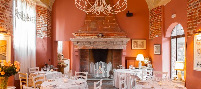 Osteria del Ponte, tradizione culinaria lombarda - The Way ...
