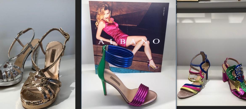 lowest price 8c36b 90c56 Albano sempre più cosmopolita: le scarpe napoletane arrivano ...