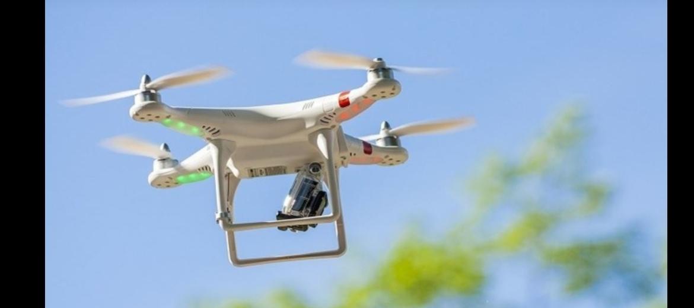 662bbb10c2ef Quando il drone è un'arma per l'informazione