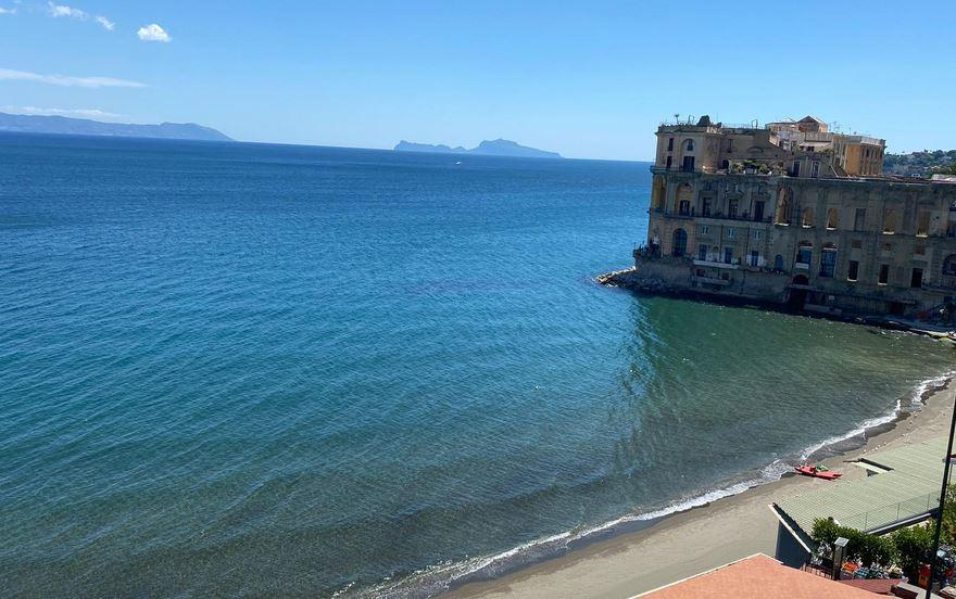 Bagno Elena A Napoli Si Apre La Balneazione Il 30 Maggio 2020