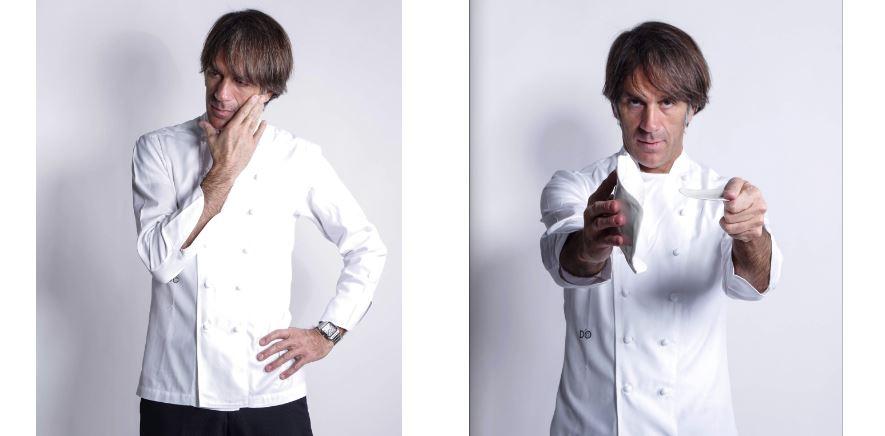 Kenwood prepara la cucina del futuro di Davide Oldani